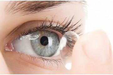 Самые распространенные заблуждения о контактных линзах
